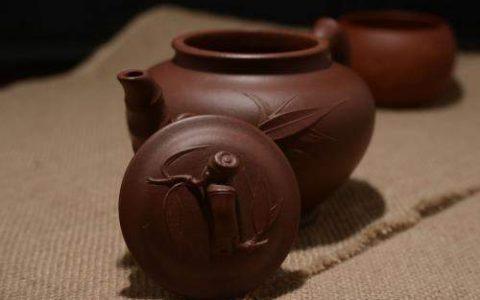 紫砂壶大致可以分为这几种档次