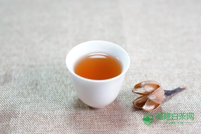 福建岩茶排名