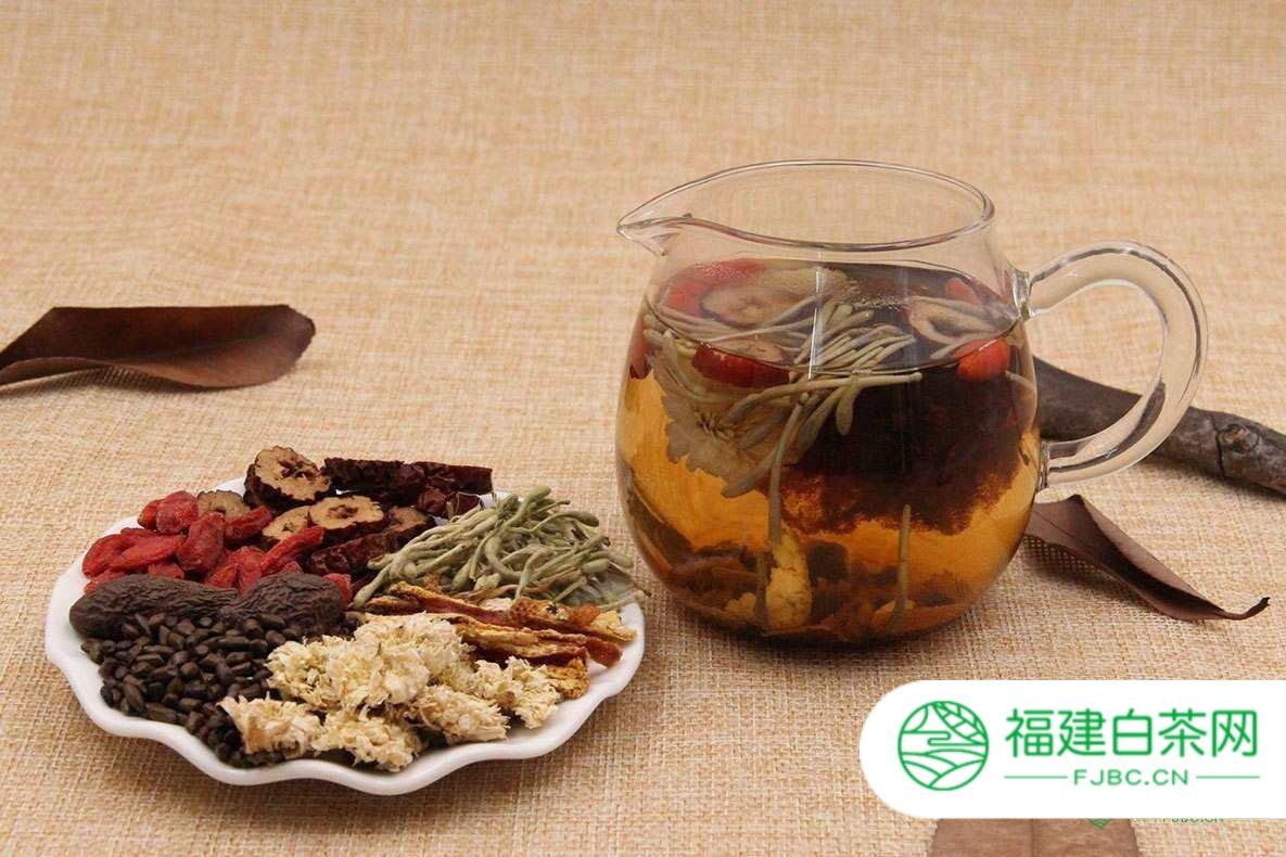 腊八节,除了腊八粥,记得也要喝美味的腊八茶哦