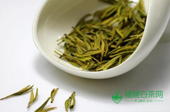 茶王白牡丹