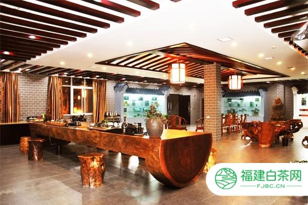 龙王垭茶业加盟信息