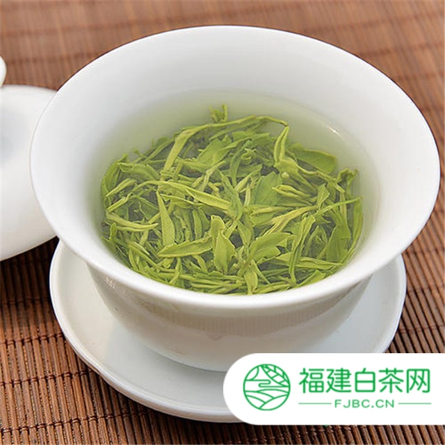 到2022年 江西茶叶总产值突破150亿元