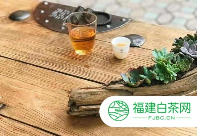 武夷岩茶大红袍的冲泡方法