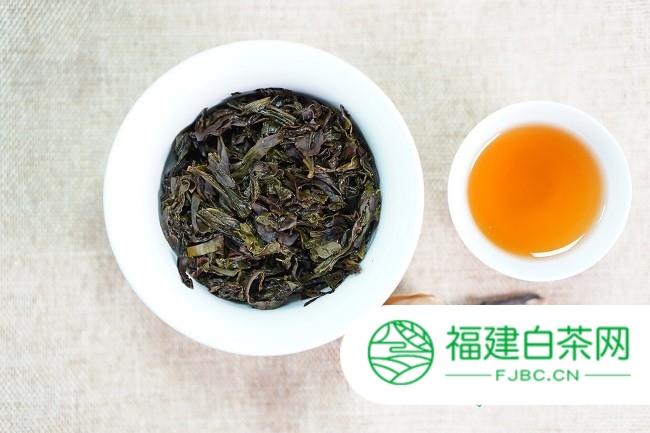 网上买武夷岩茶