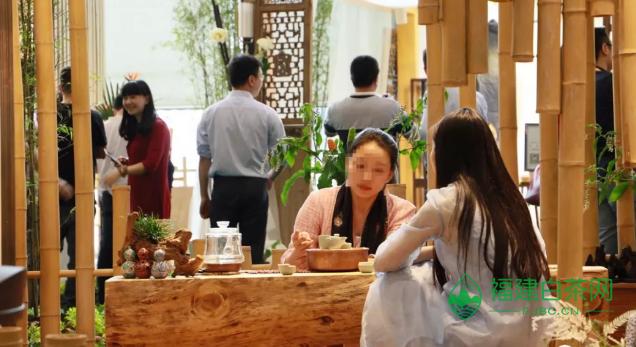 新零售大潮中,茶行业找到感觉了吗?