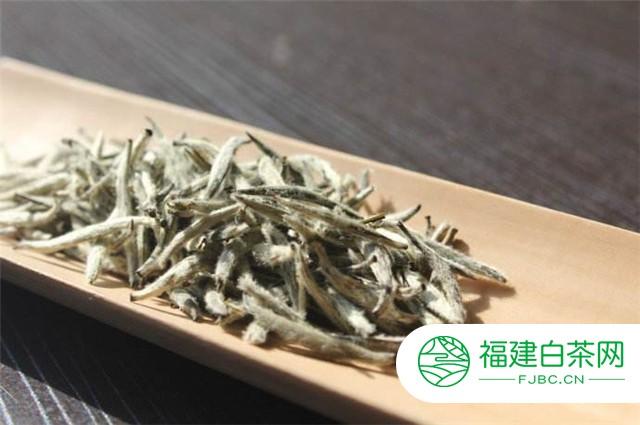 白茶是不是绿茶