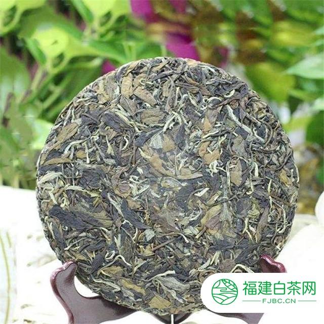 老白茶是红茶还是绿茶