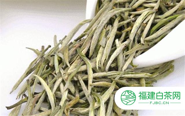 银针是什么红茶还是绿茶