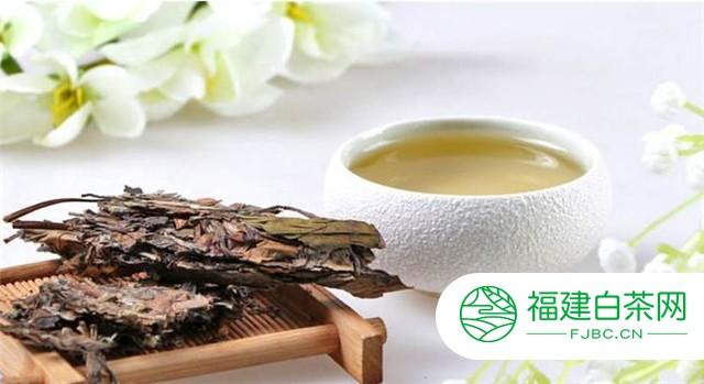 福建寿眉茶是红茶还是绿茶呢?