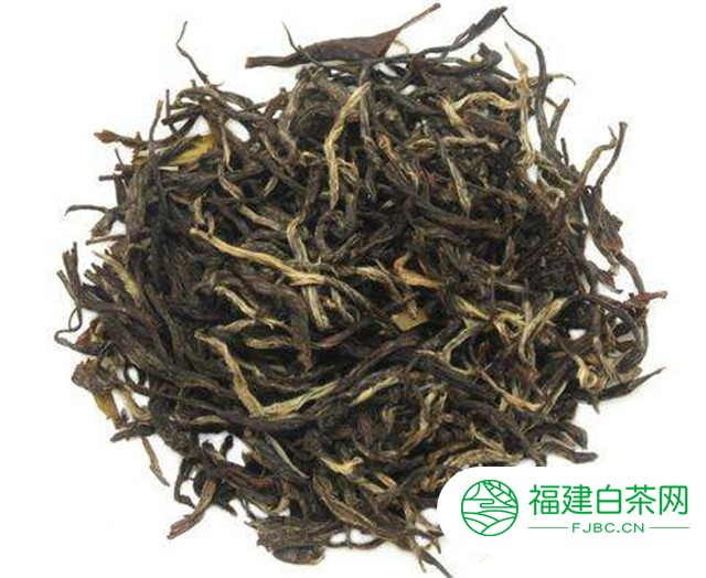 福建寿眉茶是红茶还是绿茶
