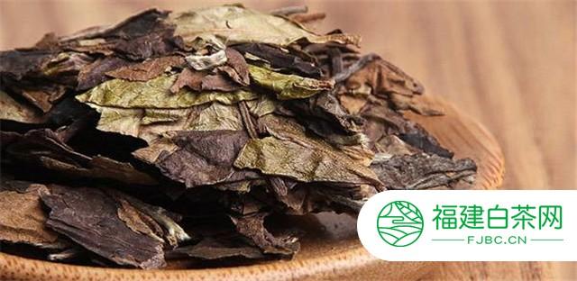 老白茶不是红茶也不是绿茶,而是白茶