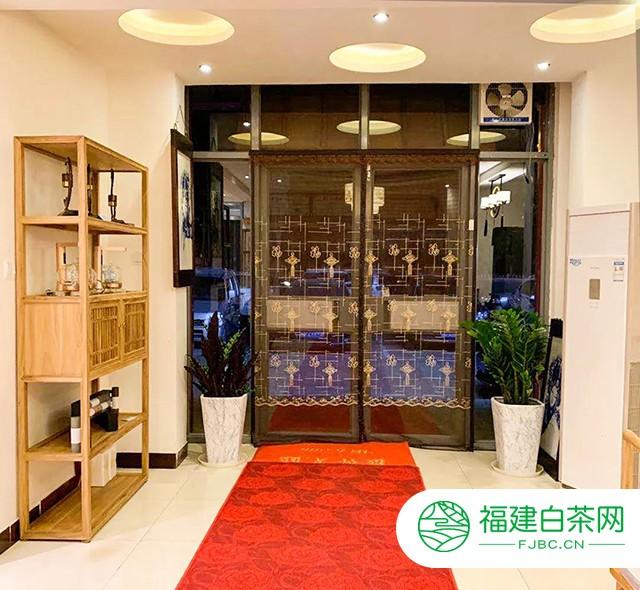 润元昌沧州渠道:在习茶路上不断学习,让客户喝到健康的茶!