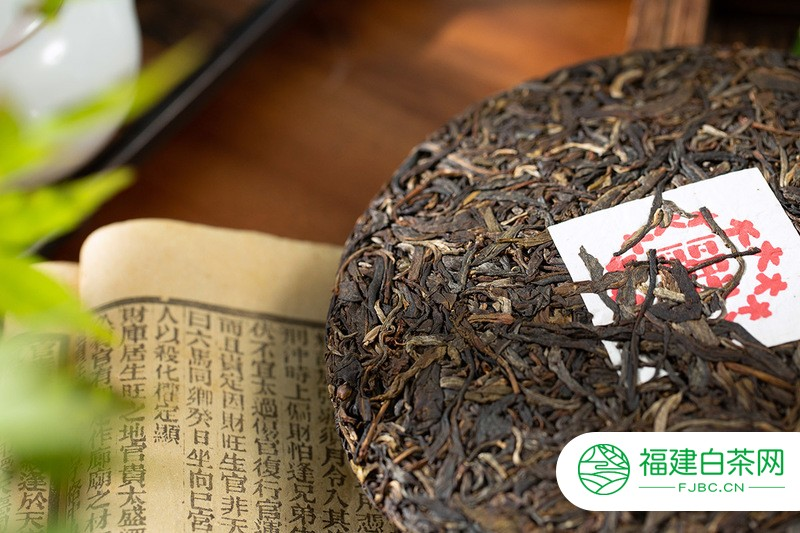 大丽茶2019年高端普洱茶 匠心手制 值得珍藏品鉴