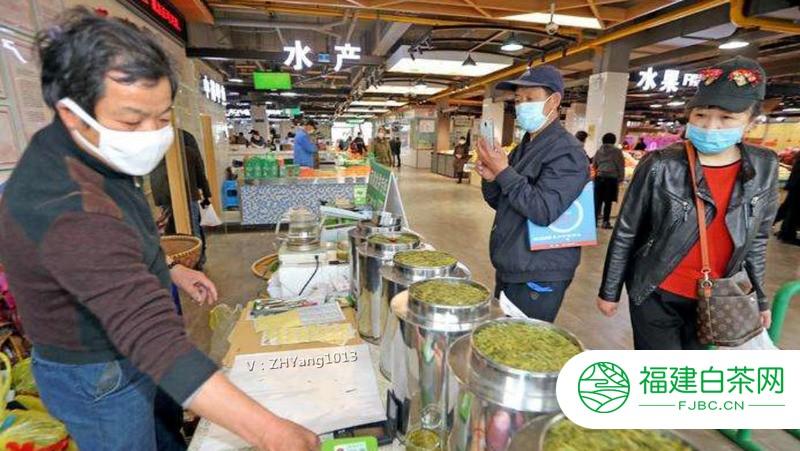 【摆地摊技巧】关于摆摊卖茶叶盈利的操作要领