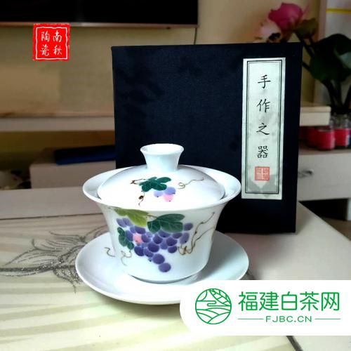 喜欢喝红茶的你选对茶具了吗?南秋茶具3招帮你搞定