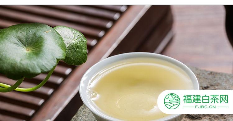 女性喝白牡丹茶的好处
