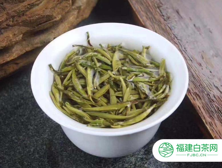 白茶的作用及其相关禁忌