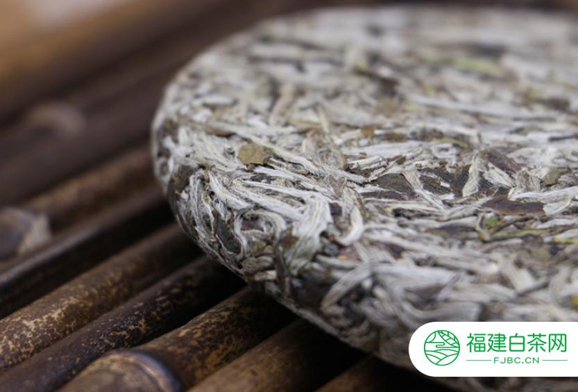 白茶种类和作用