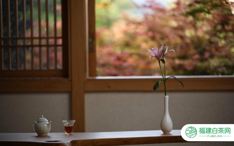 阿里云智慧茶庄园|花盈满楼,一杯清茶缀屋室