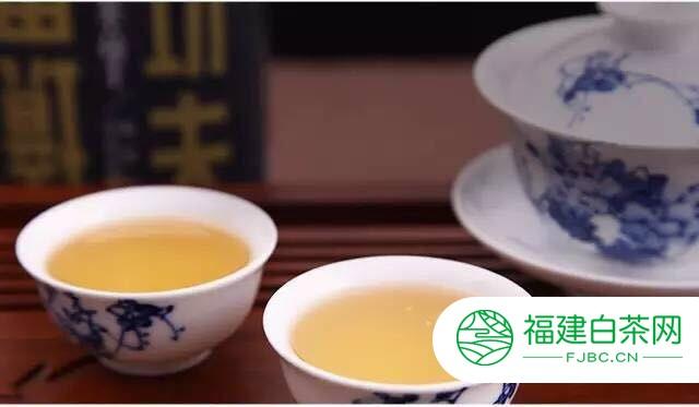 福鼎白茶的正确冲泡方法