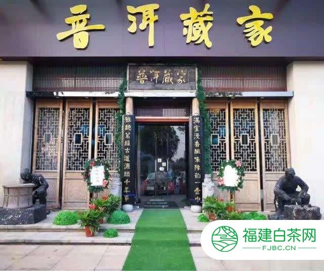 专访邓时海:普洱茶怎么品?普洱茶的适饮期怎么看?纯干货分享!