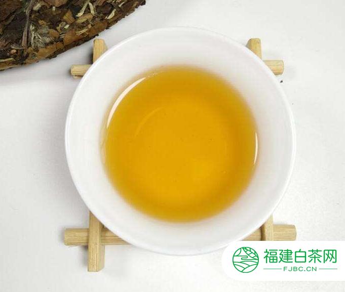 寿眉白茶茶饼多少钱一个
