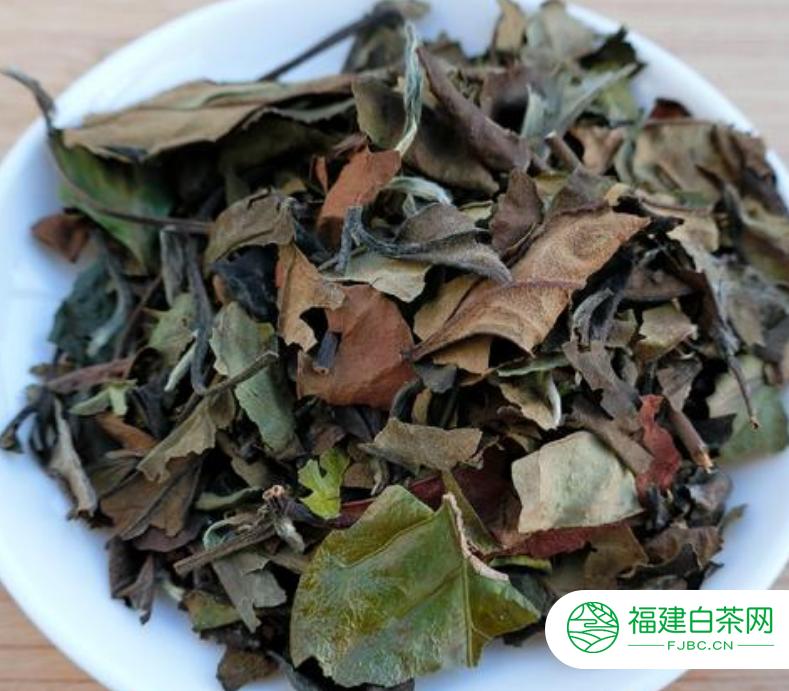 福鼎白茶寿眉的功能与作用