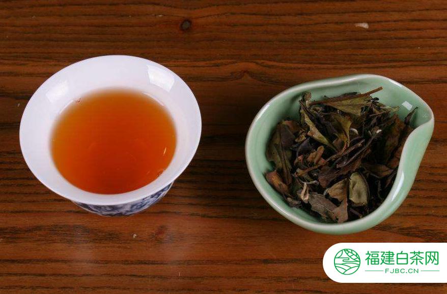 寿眉为什么属于白茶