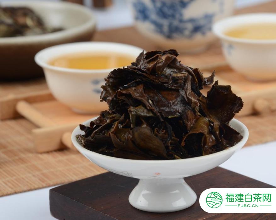 老寿眉属于发酵茶吗