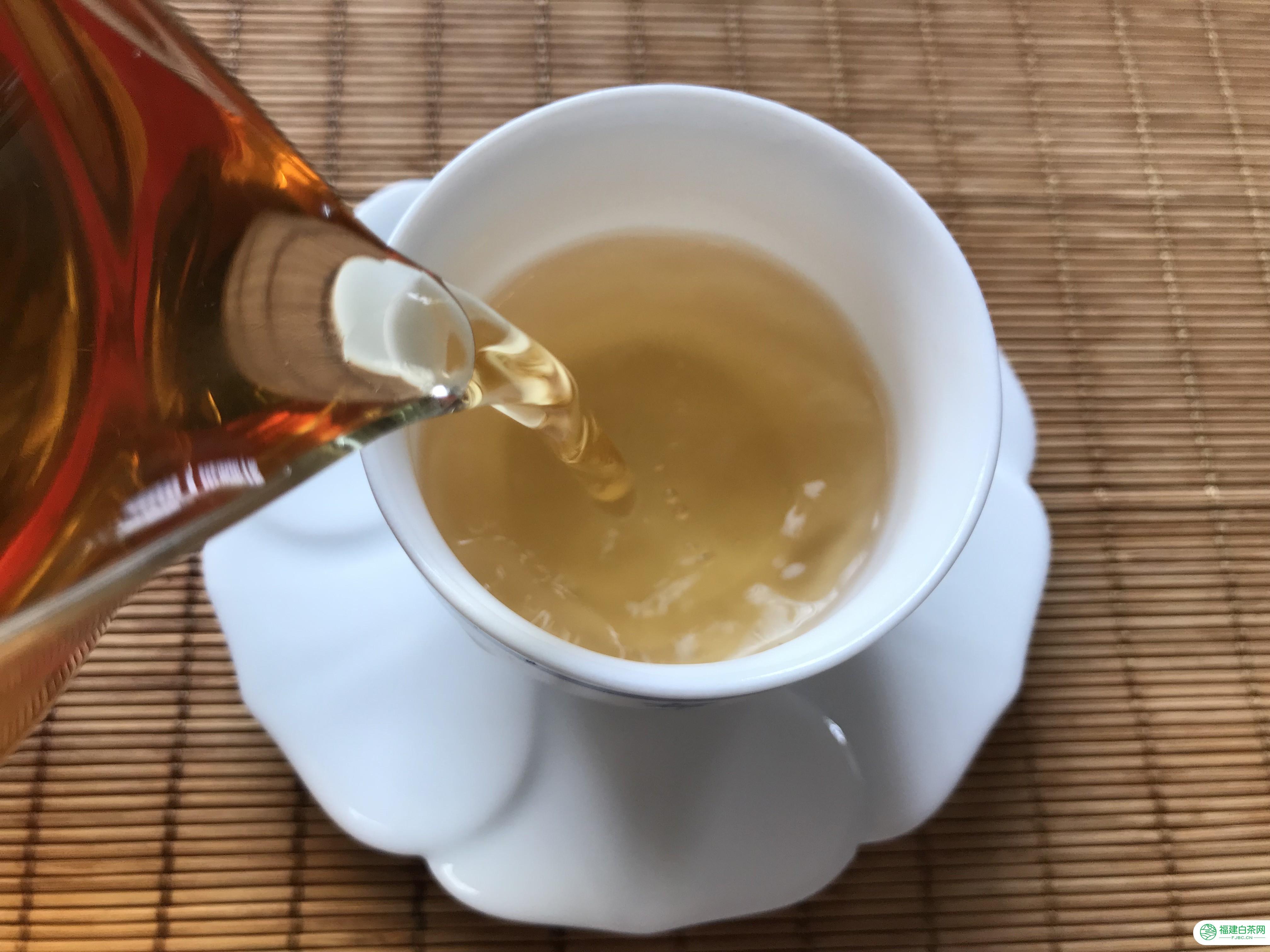 普洱生茶如何品鉴?辨别新生茶陈化潜力的3个试金石,缺一不可