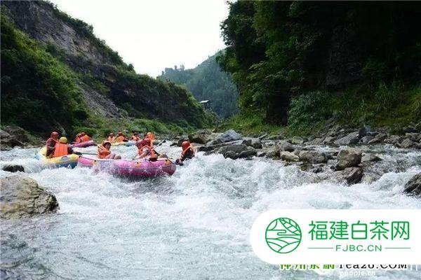遵义茶酒文化季·消夏避暑游活动将于8月8日正式启动
