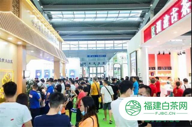 第12届重庆茶博会强势来袭!600余家品牌茶企集结