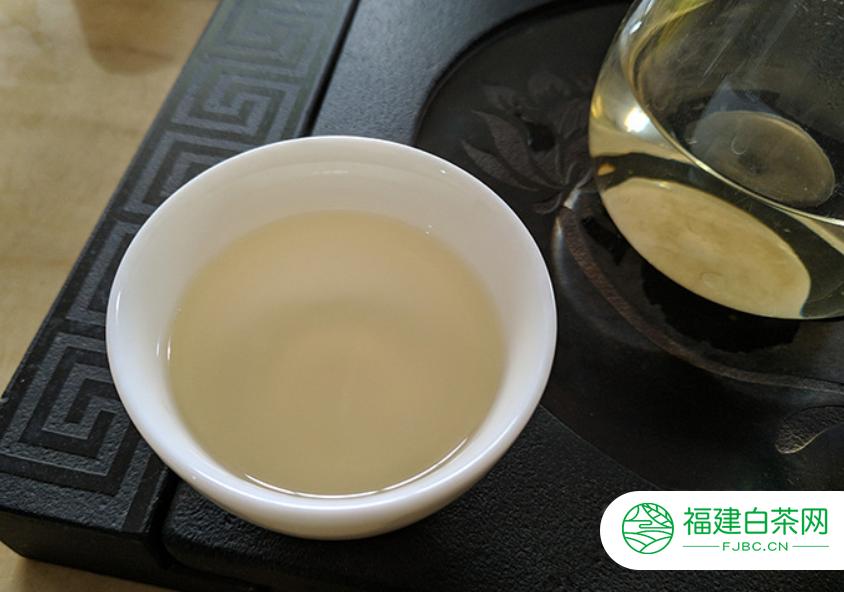 正常白茶是不是越久越好