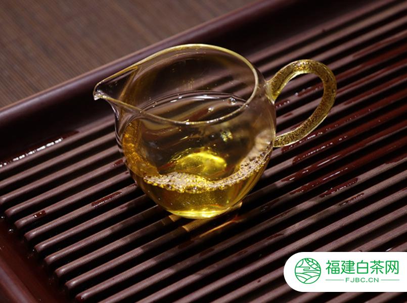白茶可不可以一直煮