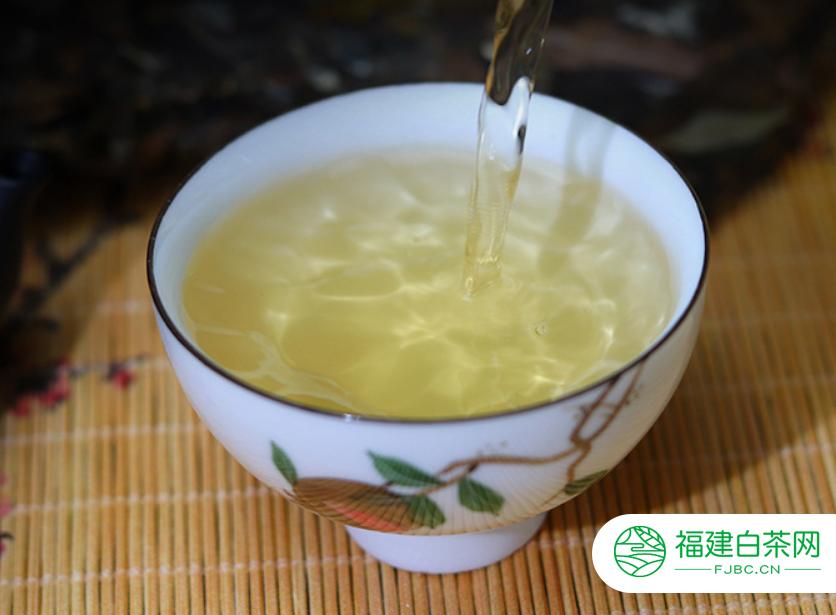 老白茶是什么茶叶种类