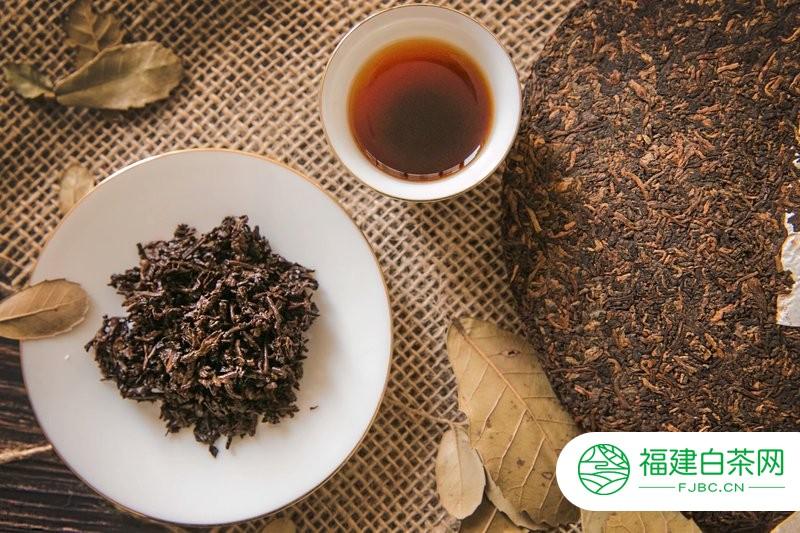 普洱熟茶发酵新工艺,