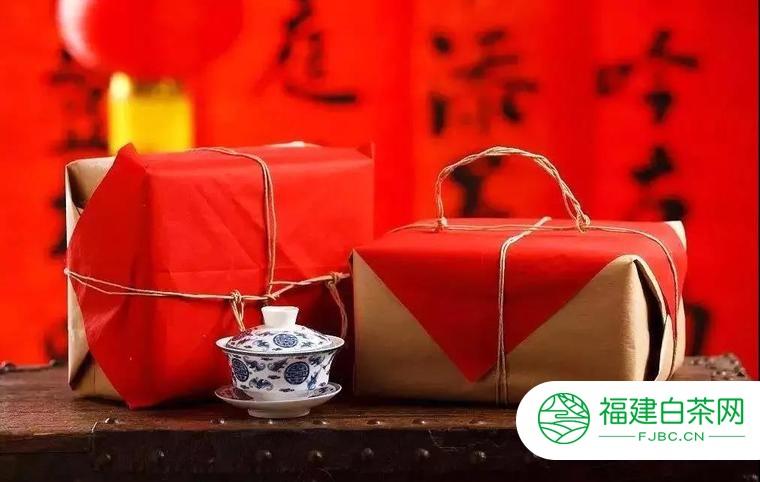 七夕茶话:简简单单一杯茶,竟是从一而终的定情信物?
