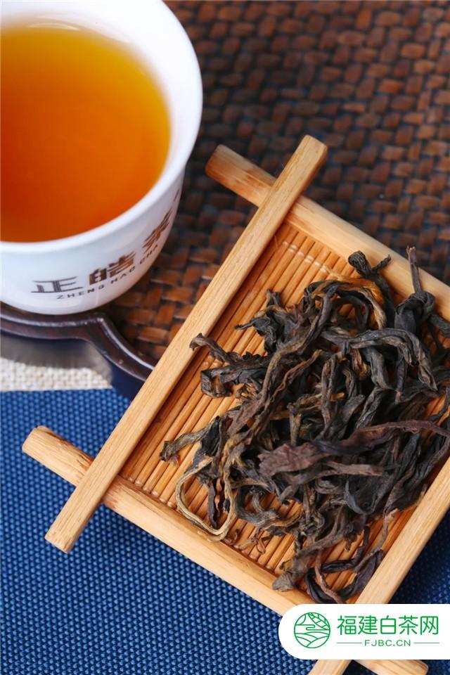 不忘初心,匠心而制 正皓鸿福红茶即将火热上市!