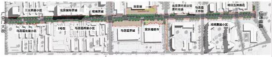 """""""中国茶叶第一街""""马连道将变身!详细方案首次披露"""
