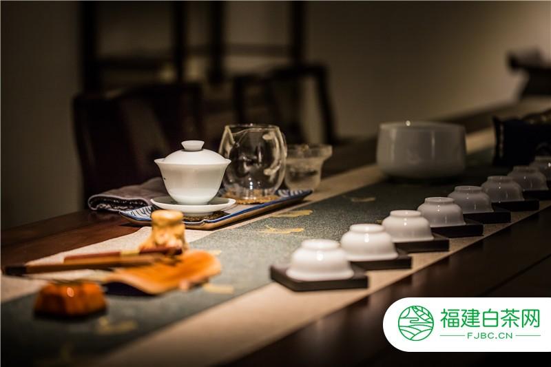 周末遇茶,拥抱普洱茶曼妙语境,我等你!