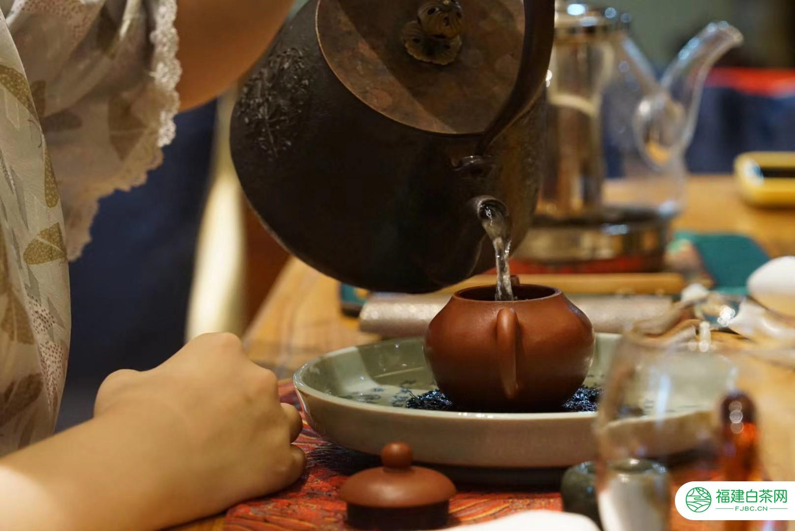 要想泡好普洱茶,掌握这4点!让你的茶更好喝