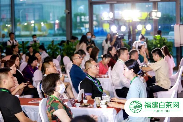 最后一天,让我们相约上海茶博会!