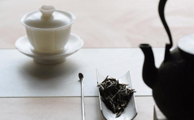 小喜年:五分钟让你搞清楚白茶分类