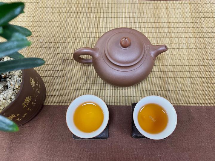 小喜年寻茶 深入易武,哪个茶区的口感是你的心头好?