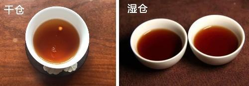 如何快速辨别普洱茶优劣?行家教你4步走