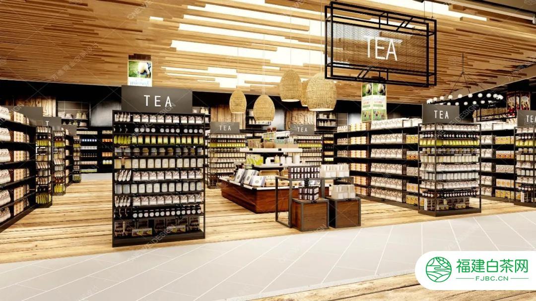 为什么在超市买不到好茶?这三大原因老茶人一语道破