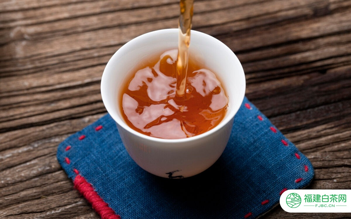 小喜年|带你领略十大名茶的风采