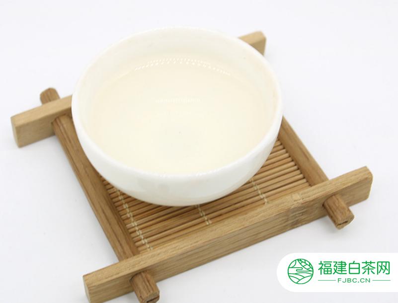 白牡丹茶的药用价值简述