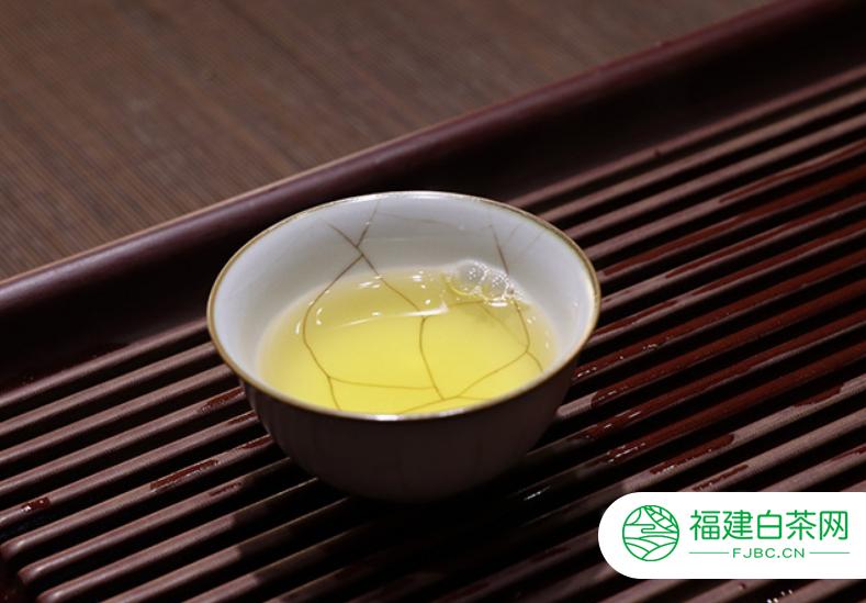 白茶中白牡丹是什么茶叶类型