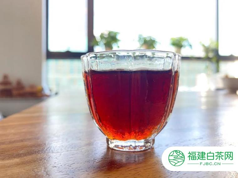 茶与健康:普洱茶真有流传的这般神奇?
